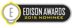 Edison Awards Nominee Seal