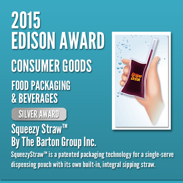 Silver Award In The New York Design Awards