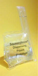 SqueezyStraw Prototype